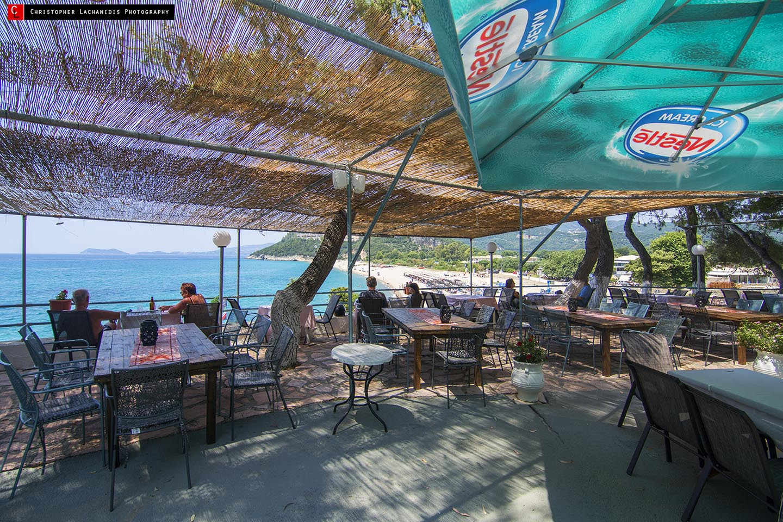 Ταβέρνα Σκάλα Καραβοστάσι-Παραλία Καραβοστάσι Πέρδικα Θεσπρωτίας!